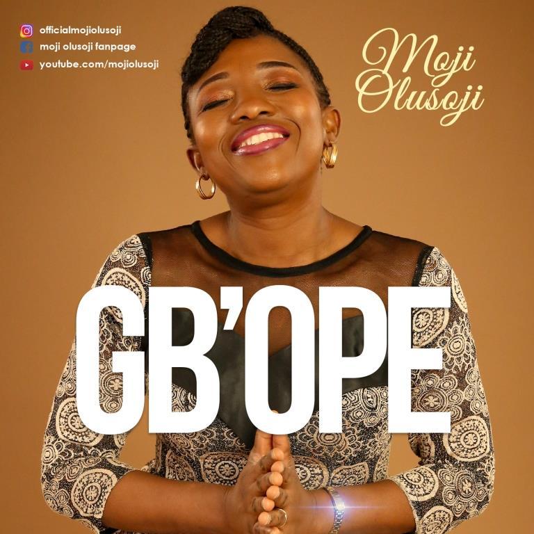 Moji Olusoji - Gbope