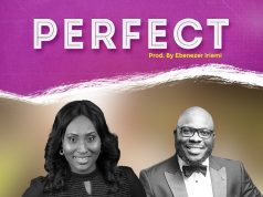 Noella Ft. Freke Umoh - Perfect