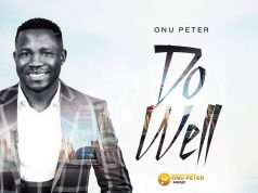 Onu Peter - Do Well