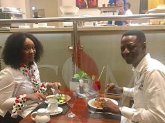 Pastor Sam and Nike Adeyemi
