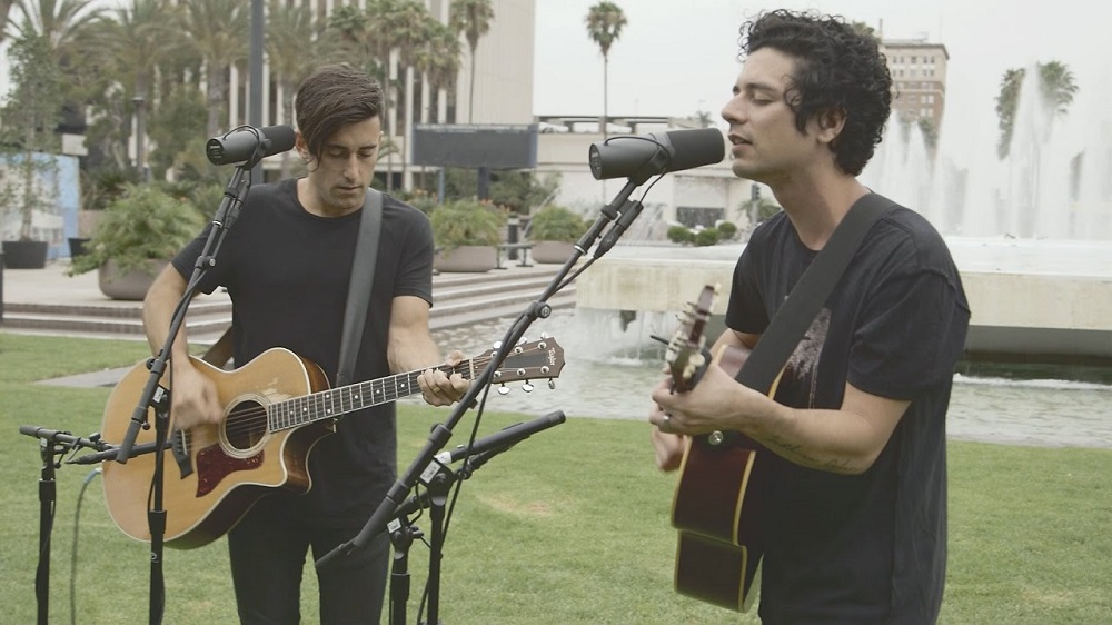 Phil Wickham & Chris Quilala - You Cannot Be Stopped