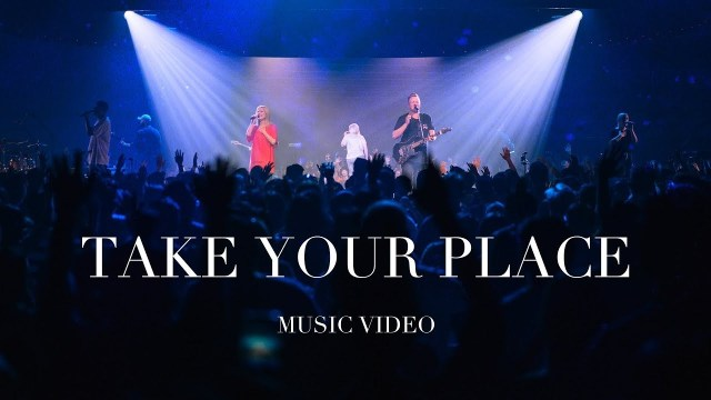 Planetshakers ~ Take Your Place