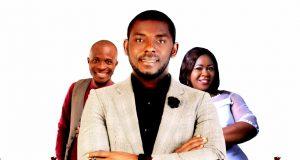 Precious Chidi - The Name of Jesus ft Ekanem Esu, & Wisdom Zeal