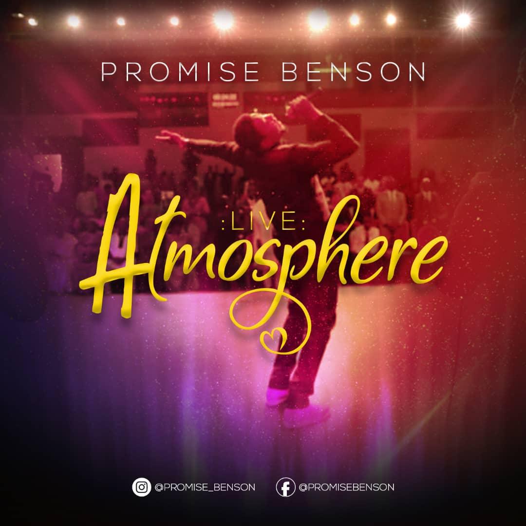 Promise Benson - Atmosphere
