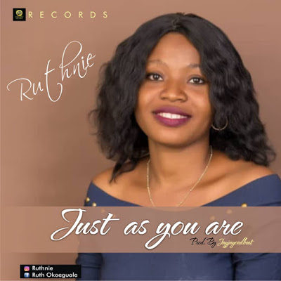 Ruthnie - Just As You Are