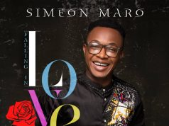 Simeon Maro - Falling in Love