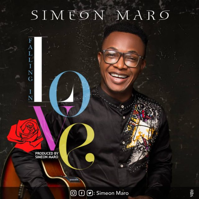 Simeon Maro - Falling in Love