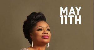 Sinach Live in Concert May