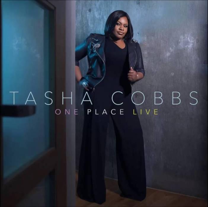 Solid Rock - Tasha Cobbs Leonard ft. Jamie Grace