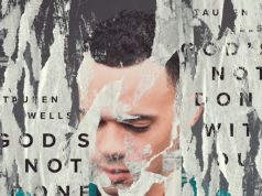 Tauren Wells - Gods Not Done With You