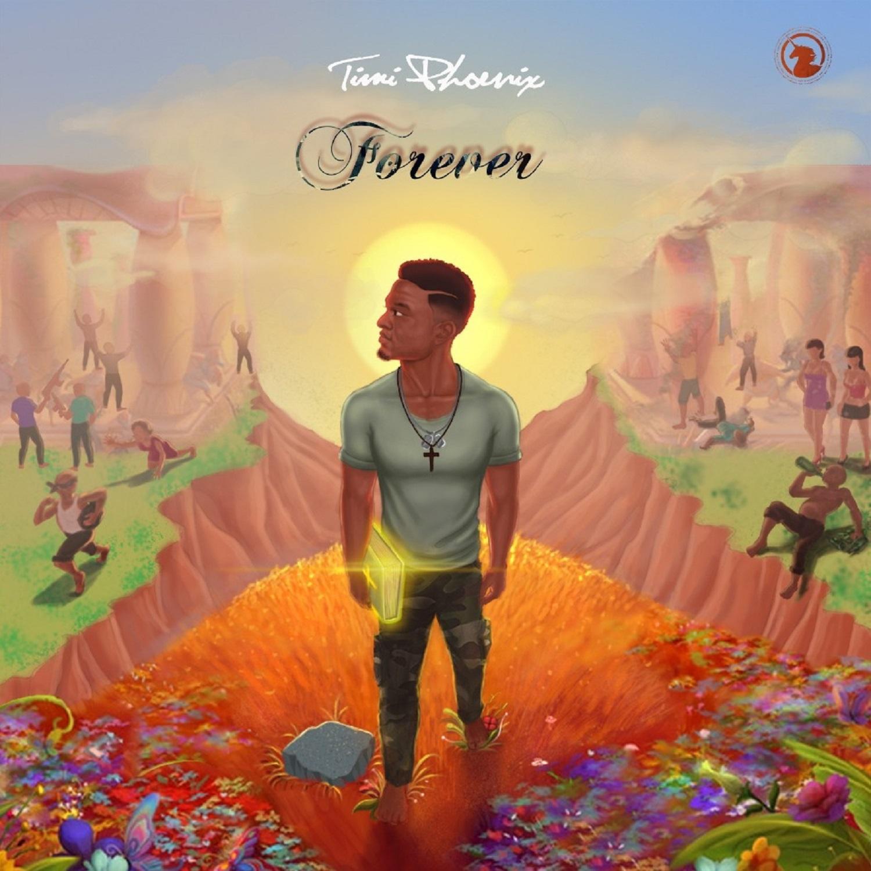 Timi Phoenix - Forever