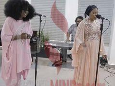 Tope Alabi & TY Bello - Iwo Lawa O Ma Bo