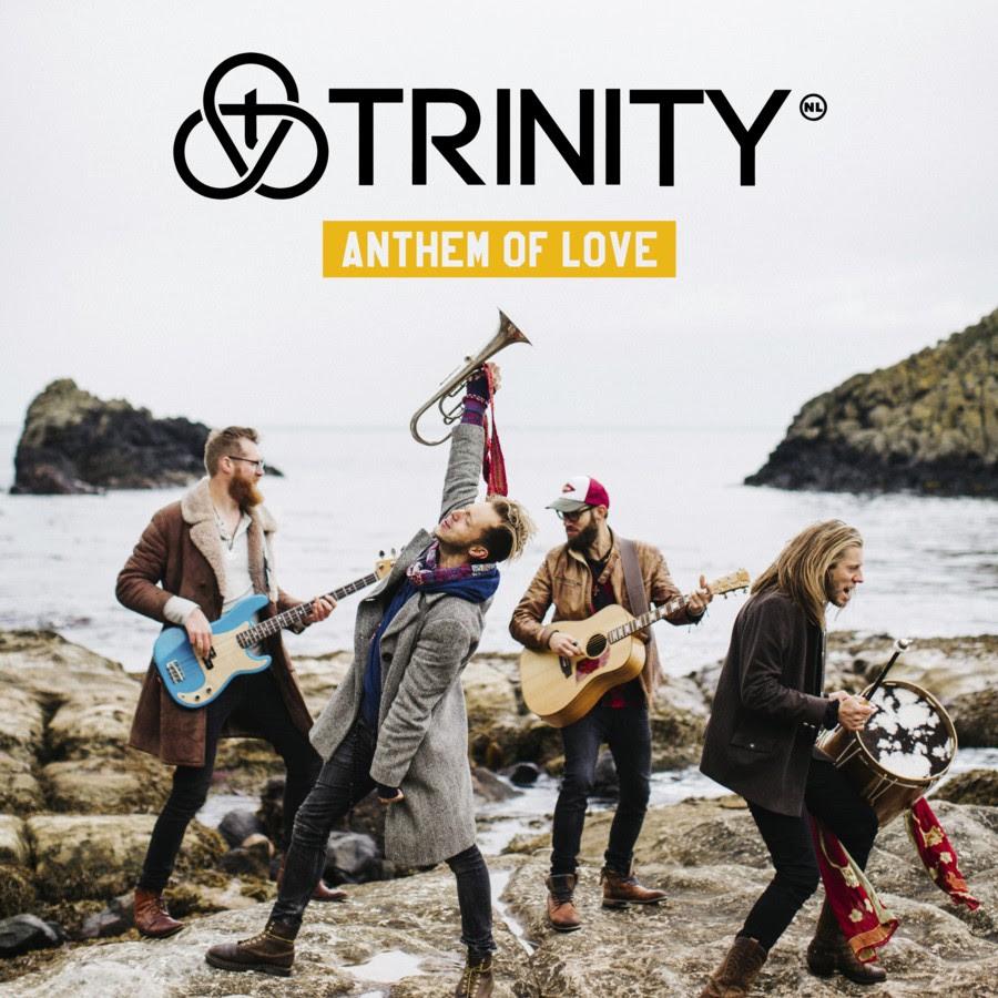 Trinity - Anthem Of Love