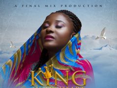 Uto Essien - King Of My Heart