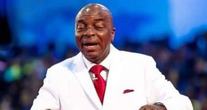 WSF Leadership Empowerment Summit - Bishop David Oyedepo