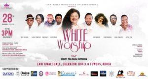 White Worship 2019