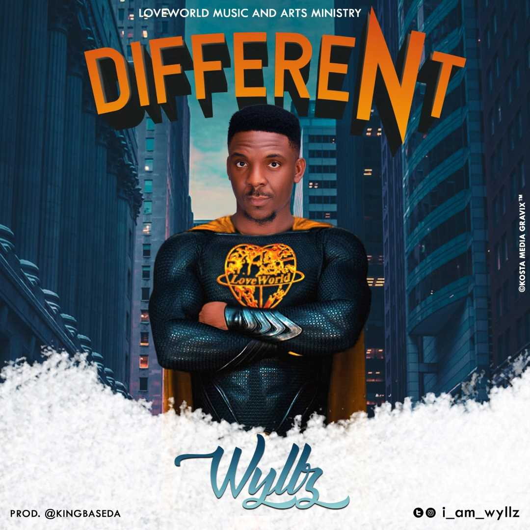Wyllz - Different