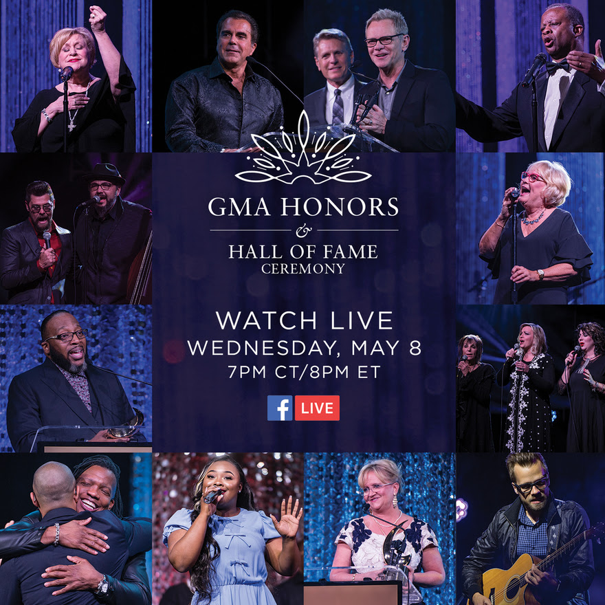 2019 GMA Honors & Hall Of Fame Ceremony