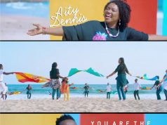 Aity Dennis - You Are The Greatest feat. Eben