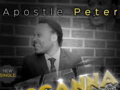 Apostle Peter - Hosanna