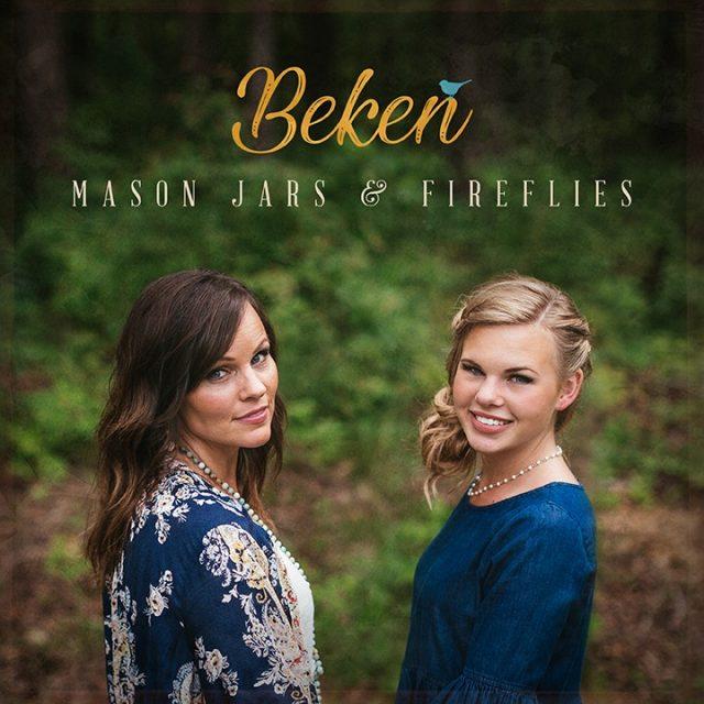 Beken - Mason Jars And Fireflies