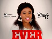 Blessify - Ever Present Helper