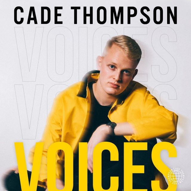 Cade Thompson - Voices