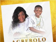 Celestine Donkor and Nhyiraba Gideon – Agbebolo