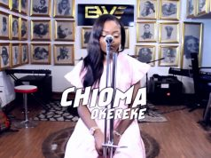 Chioma Okereke - Write it Down
