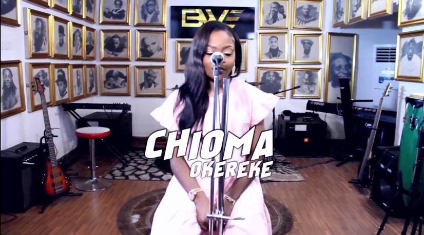 Chioma Okereke - Write it Down