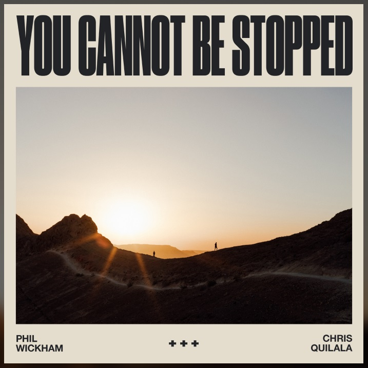 Chris Quilala - You Cannot Be Stopped