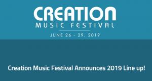Creation Music Festival