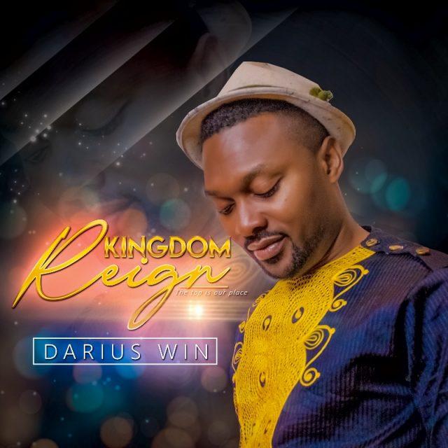 Darius Win - Kingdom Reign