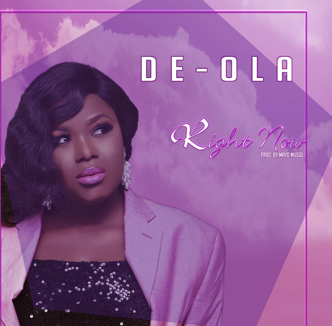De-Ola - Right Now