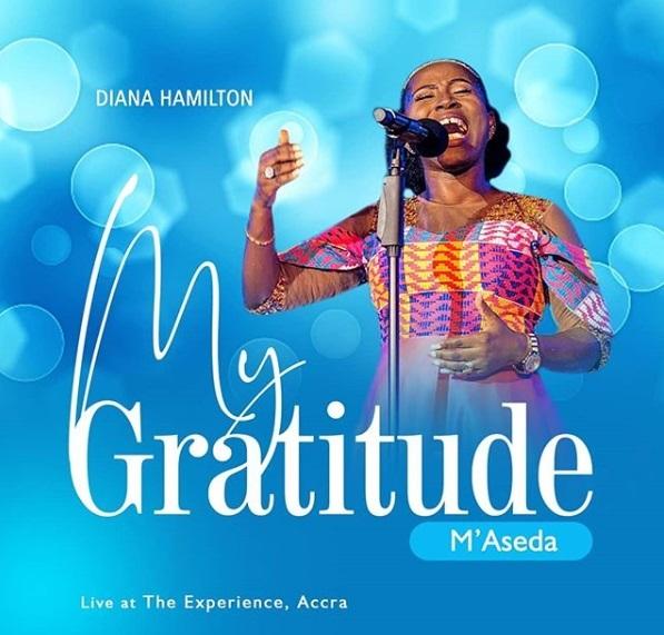 Diana Hamilton - My Gratitude (Maseda) GospelMinds