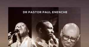 Dr Paul Enenche - With You Lord ft. Bishop Paul Morton & Micah Stampley