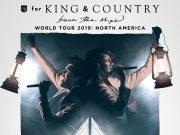 For KING & COUNTRY Set for North American Tour