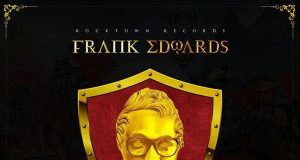 Frank Edwards - Defender