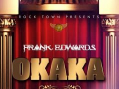 Frank Edwards Ft. Victor Ike – Okaka