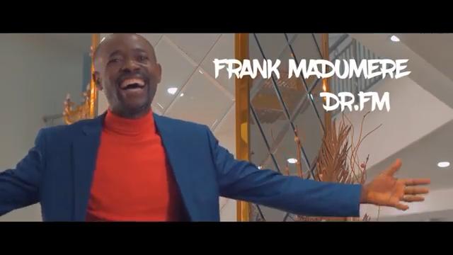 Frank Madumere - I Testify