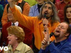 Guy Penrod, Joy Gardner, David Phelps - The Love Of God