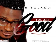 Ibukun Salako - You Are Good