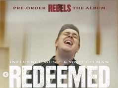 Influence Music – Redeemed