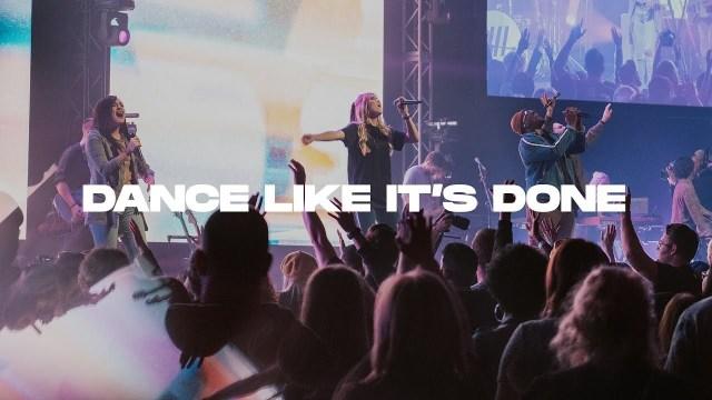 Influencers Worship - Dance Like Its Done
