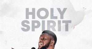 Jimmy D Psalmist Holy Spirit