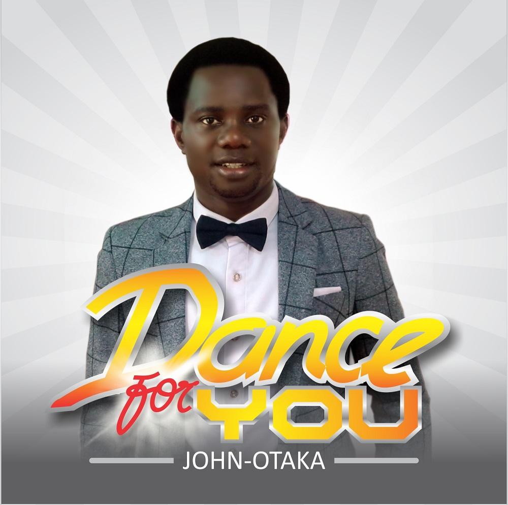 John Otaka - Dance For You