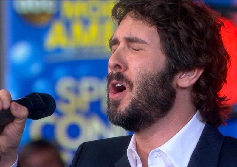 Josh Groban - What I Did For Love