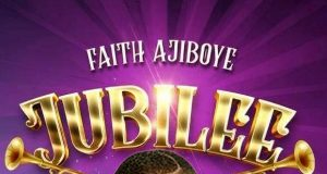 Jubilee Album - Faith Ajiboye