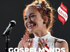 Lauren Daigle Performs at the BBMA
