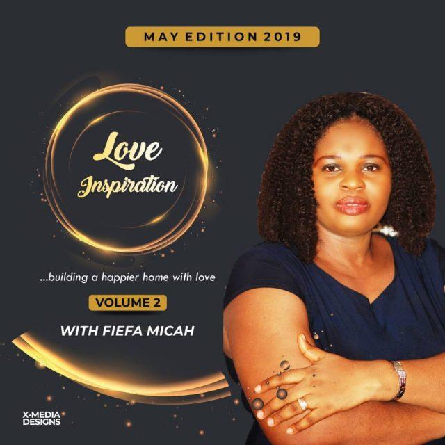 Love Inspiration (Love Is Blind) Fiefa Micah